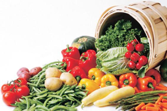 Yaş meyve ve sebze ihracatı 1 milyar doları aştı