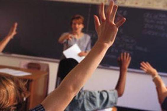 16 milyon öğrenci için ders zili çaldı