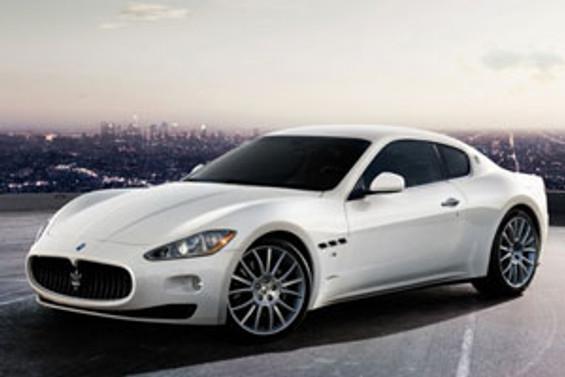 Maserati'nin 450 HP'lik versiyonu görücüye çıkıyor