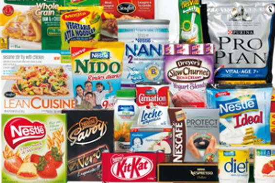 Nestle 2010'da 75 milyon liralık yatırım yapacak