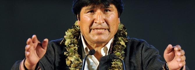 Bolivya ilk nükleer tesisini kurmayı planlıyor