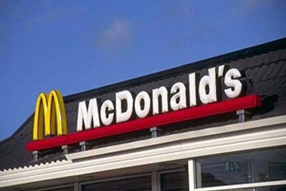 Mc Donald's, Çin'de Hamburger Üniversitesi açtı