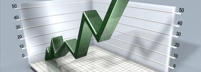 Borsa yüzde 2,5 yükseldi