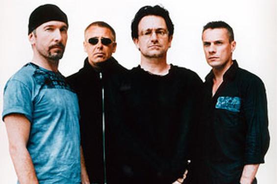 Garanti Paramatik'leri, U2 bileti satacak