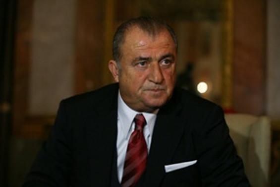 Fatih Terim yönetiminde 103. milli maç