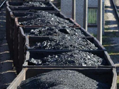 TTK'da kömür üretimi 9 bin 913 ton arttı