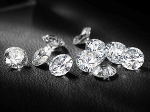 Türkiye'nin elmas pazarından alacağı pay artacak