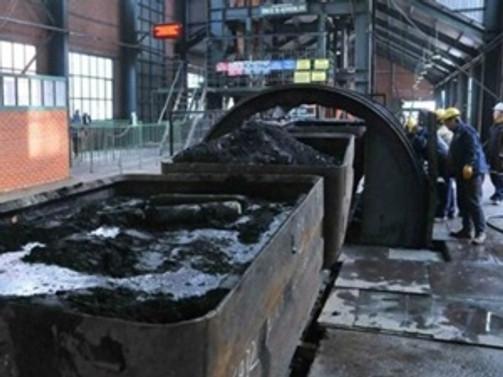Hakkari'den Çin'e maden ihracatı