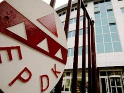 EPDK'dan 20 şirkete 3. 3 milyon lira para cezası