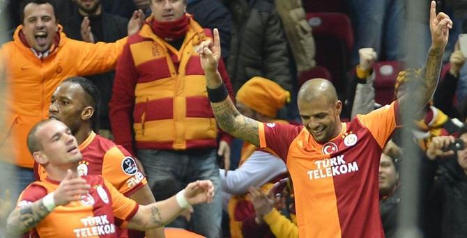 Galatasaray lige seyircisiz başlayacak