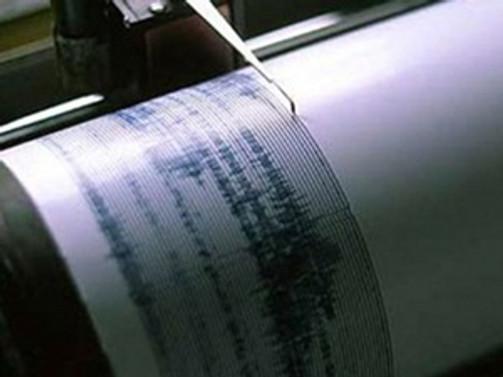 Ege Denizin'de arka arkaya depremler