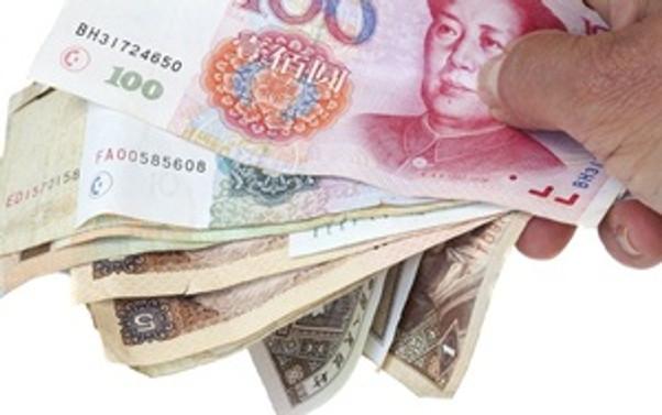Çin'de perakende satışlar yüzde 11,8 arttı