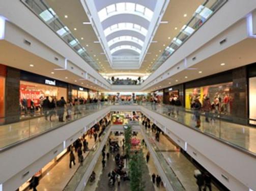 AVM Ciro Endeksi yüzde 4.5 arttı