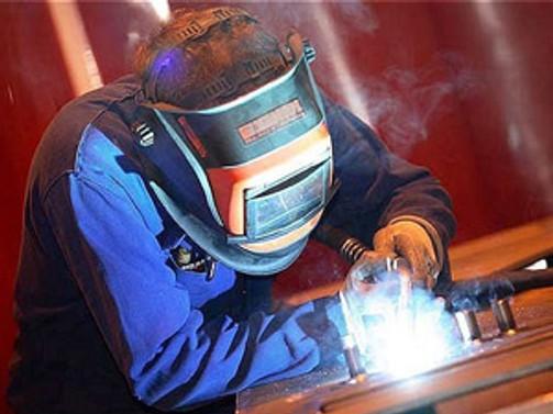 Almanya'da PMI beklentilerin üzerinde