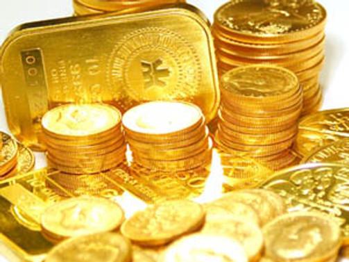 Altın ithalatı mayısta 11.76 ton oldu
