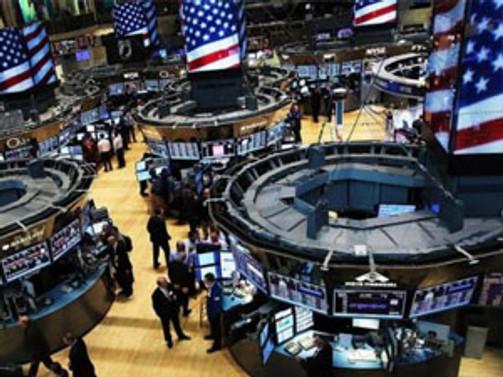 ABD piyasaları günü düşüşle kapadı