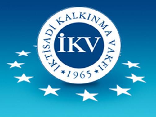 İKV'den 62. Hükumet Programı açıklaması