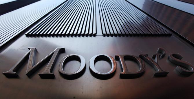 Moody's şaşırttı!