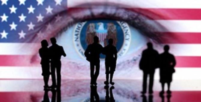 NSA 122 lider hakkında bilgi toplamış