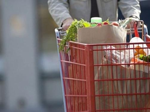ABD'de enflasyon hafif yükseldi