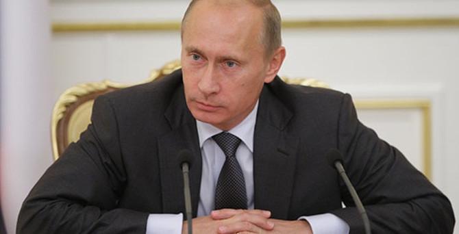 Çin'den Putin'e destek