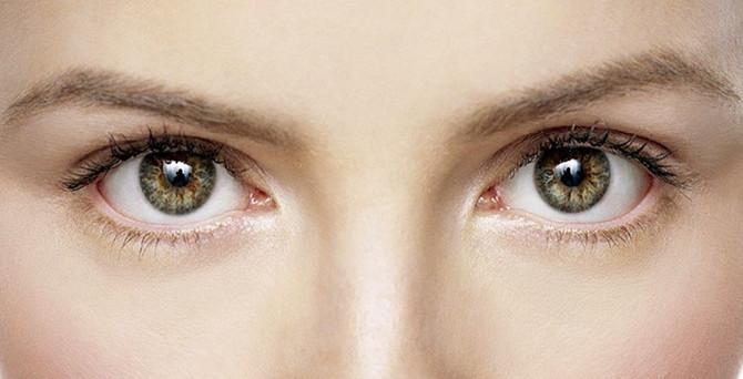 'Her göz tümörü kanser değildir'