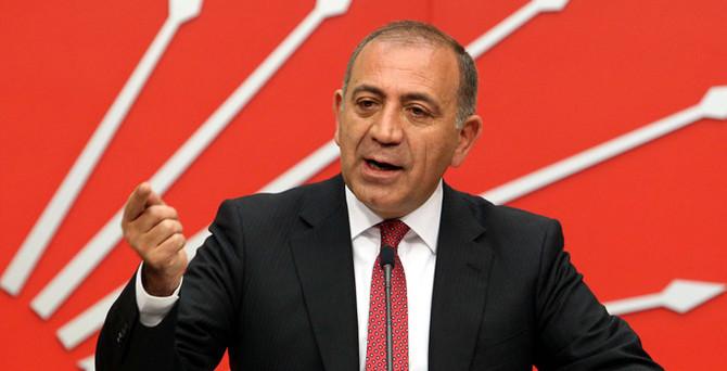 CHP: Yapılanmayla ilgili radikal tedbirler gelecek