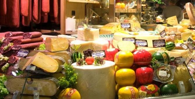 Gıda fiyatları dünyada dipte, bizde zirvede