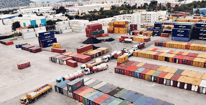Doğal taş ihracatı yüzde 15 arttı