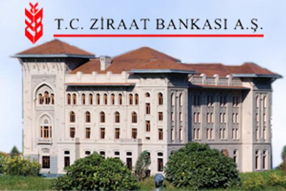 Ziraat Bankası 2 bin 500 kişi alacak