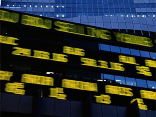 Wall Street'te 2.5 yılın en sert düşüşü