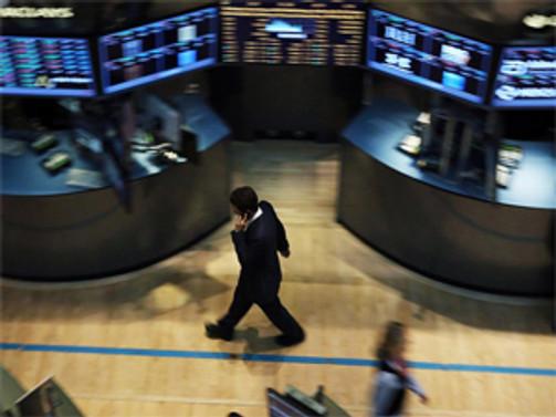 Piyasalarda sakin ve pozitif hava hakim