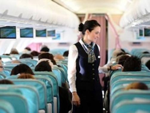 """Turkish Airlines Lounge İzmir"" hizmete açıldı"