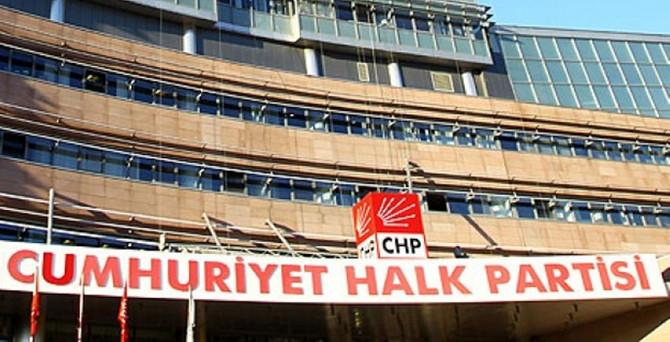 İki partiden CHP'yi destekleme kararı