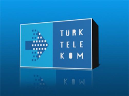 Türk Telekom'dan LED TV hediyesi