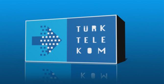 Türk Telekom'da flaş atamalar