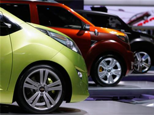 Sakarya'da, ihracatı en çok artan sektör otomotiv oldu