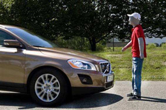Volvo 10 bin aracını geri çağırıyor