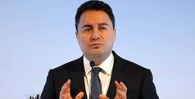 Babacan, IMF ve DB Yıllık Toplantısı'na katıldı