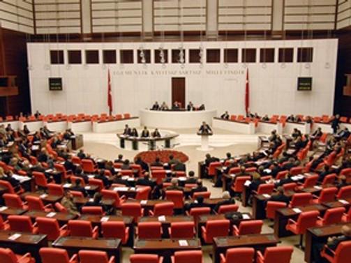 Meclis, 23 Nisan'da özel gündemle toplanacak