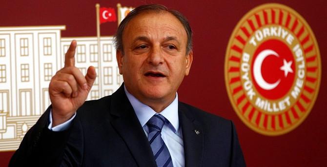 """""""AK Parti'nin ekonomi politikası çöktü"""""""