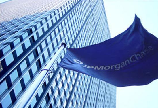 JPMorgan Chase 4,8 milyar dolar kar etti
