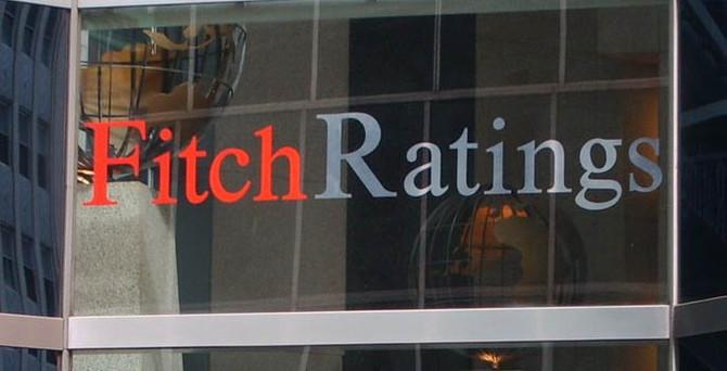 Fitch: En büyük risk Türk şirketlerde