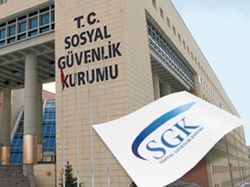 """SGK'dan """"Kayıt dışı istihdama kayıtsız kalma"""" projesi"""