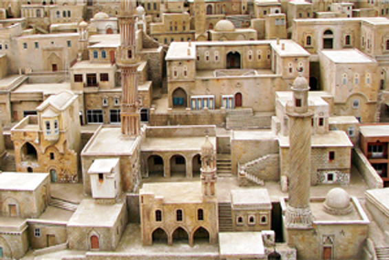 Mardin'de 2'si butik 8 otel yatırımı yapılıyor