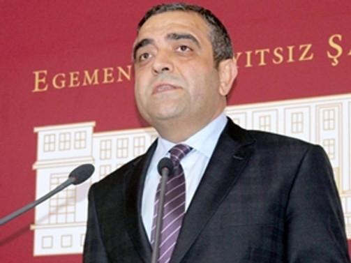 CHP'li Tanrıkulu Soma Holding'i sordu
