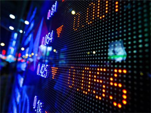 Borsa, ilk yarıda 177 puan düştü