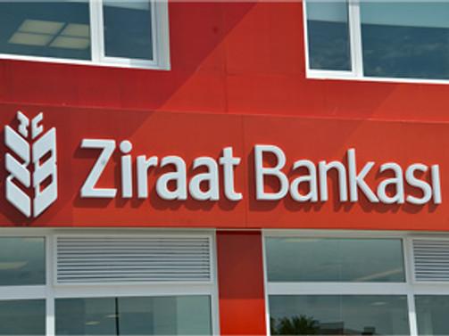 Ziraat'e katılım bankası izni