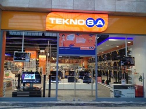 Teknosa İstanbul'da 61 mağazaya ulaştı