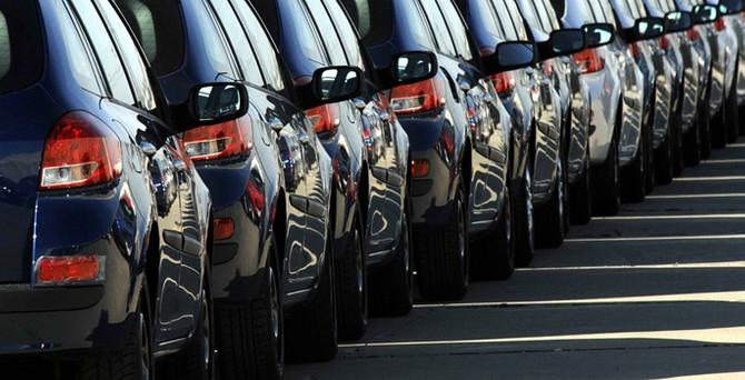 Otomotiv sektörü kampanyada 'gaza bastı'